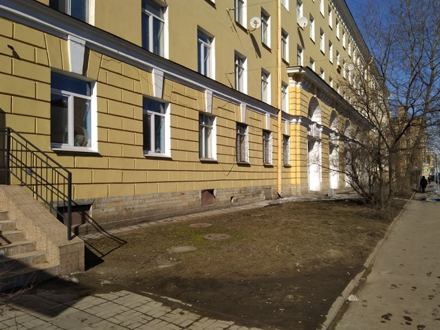 Офисное помещение 78 кв.м., Калининский район
