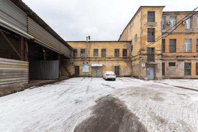 Складское помещение 150 кв.м., Кировский район