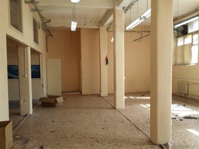 Складское помещение 226 кв.м., Фрунзенский район
