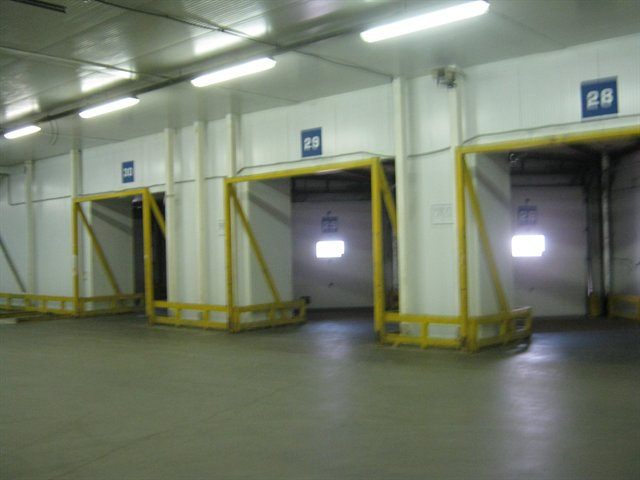 Производственное помещение 20000 кв.м., Адмиралтейский район