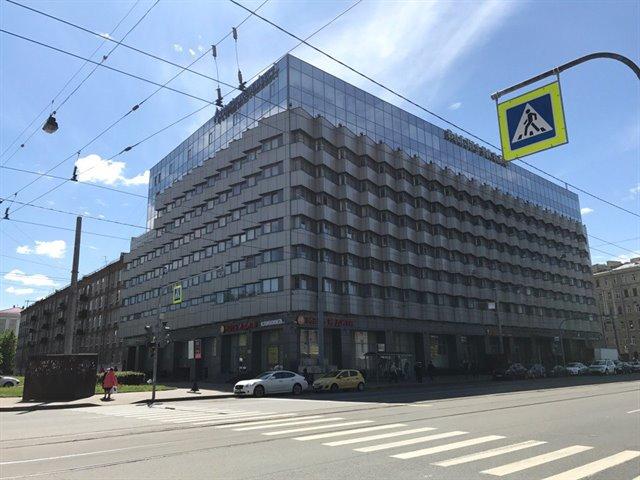 Общепит 422 кв.м., Василеостровский район