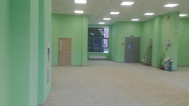 Аренда помещения свободного назначения в Санкт-Петербурге