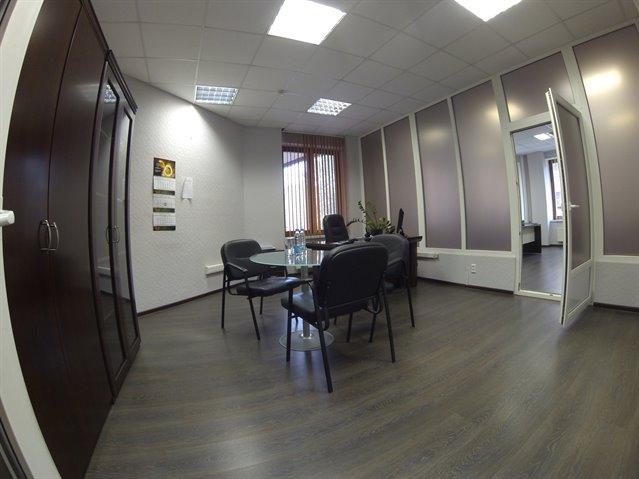 Офисное помещение 171 кв.м., Центральный район