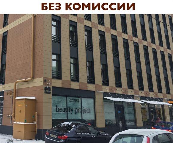 Офисное помещение 137 кв.м., Петроградский район