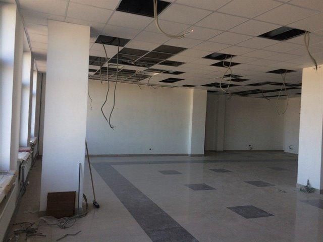 Офисное помещение 600 кв.м., Выборгский район