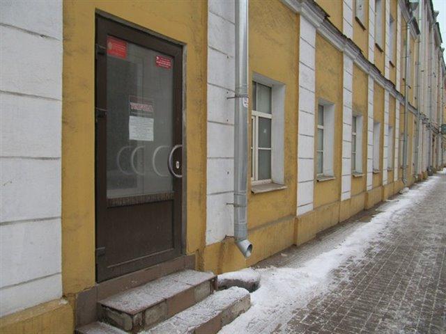 Офисное помещение 31 кв.м., Кировский район