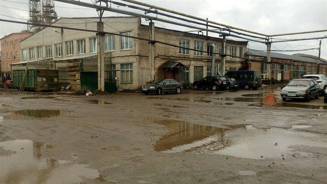 Производственное помещение 3032 кв.м., Всеволожский район ЛО