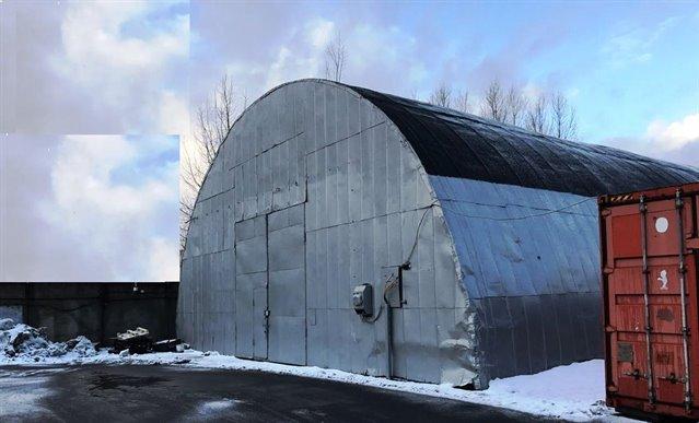 Складское помещение 500 кв.м., Красногвардейский район