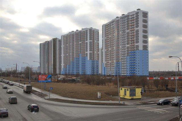 Общепит 58 кв.м., Московский район