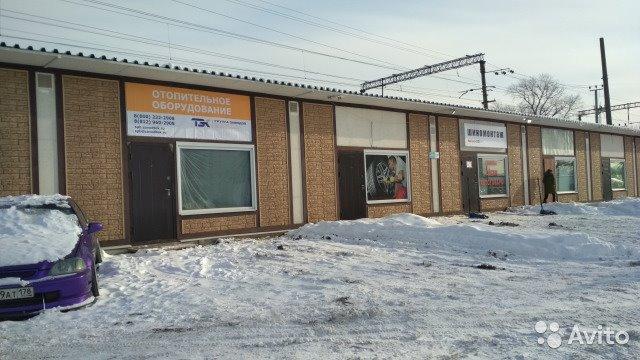 Автосервис 54 кв.м., Фрунзенский район