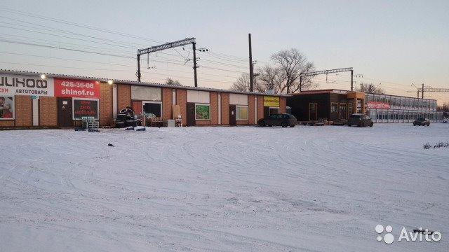 Аренда автосервиса в Санкт-Петербурге