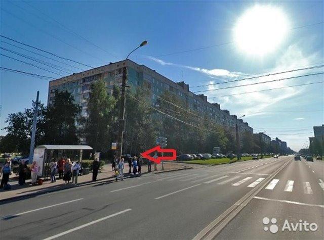 Торговое помещение 40 кв.м., Калининский район