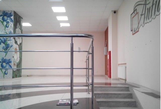 Торговое помещение 218 кв.м., Выборгский район