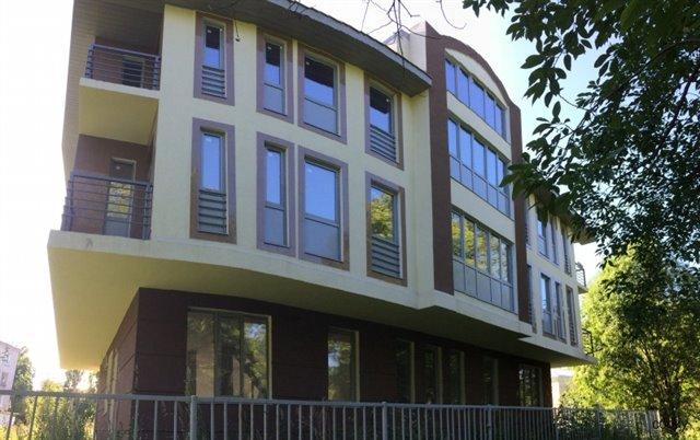 Офисное помещение 76 кв.м., Петродворцовый район