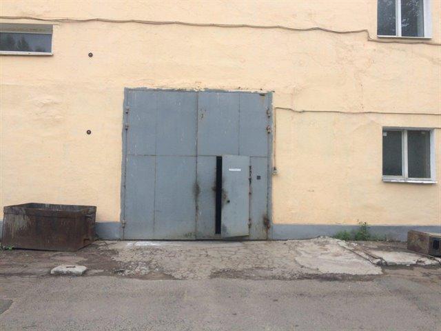 Производственное помещение 600 кв.м., Кировский район