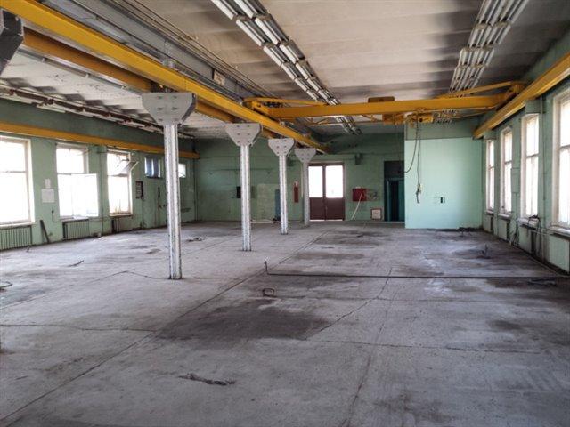Производственное помещение 880 кв.м., Калининский район