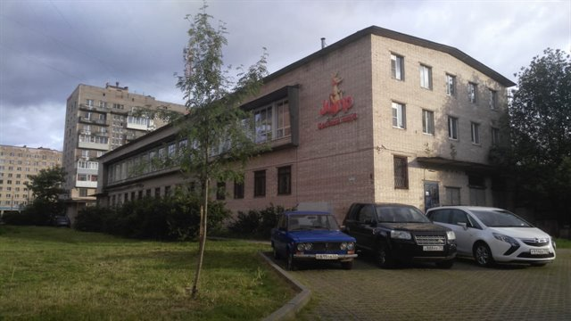 Продажа помещения свободного назначения в Санкт-Петербурге