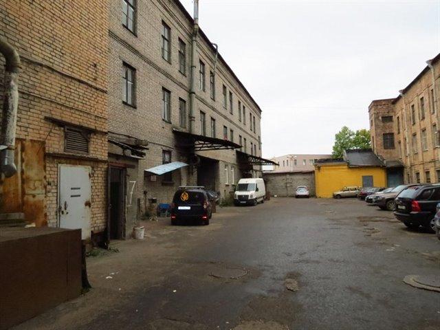Производственное помещение 391 кв.м., Фрунзенский район
