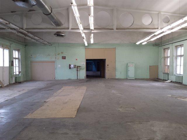 Производственное помещение 380 кв.м., Фрунзенский район