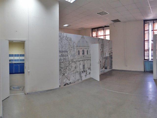 Складское помещение 217 кв.м., Адмиралтейский район