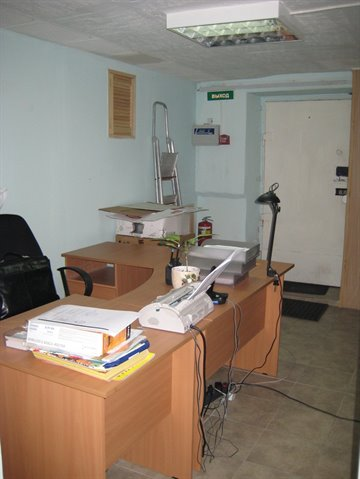 Продажа офиса в Санкт-Петербурге