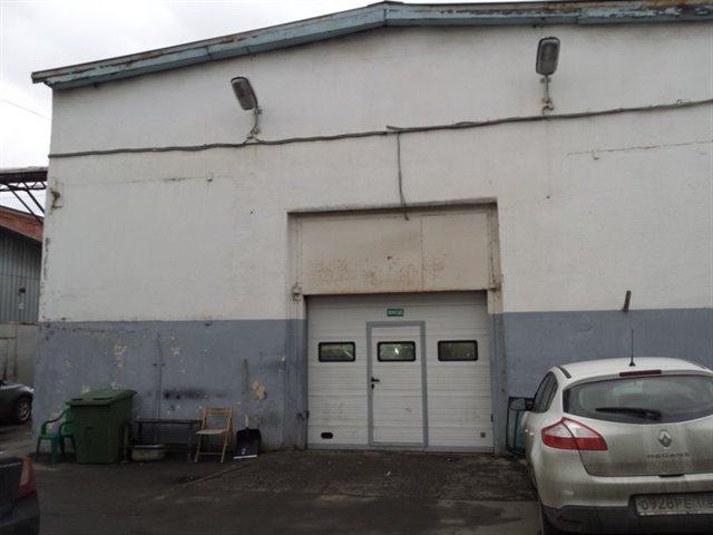 Складское помещение 200 кв.м., Невский район