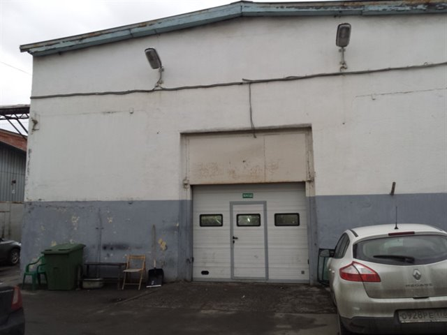 Автосервис 200 кв.м., Невский район