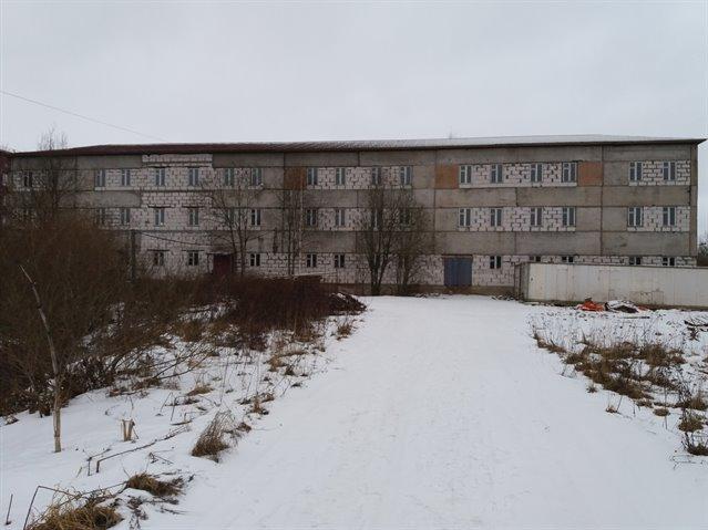 Гостиница 2300 кв.м., Гатчинский район ЛО