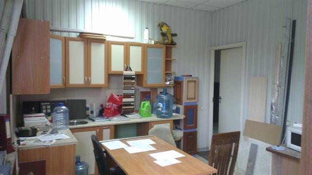 Офисное помещение 37 кв.м., Красносельский район