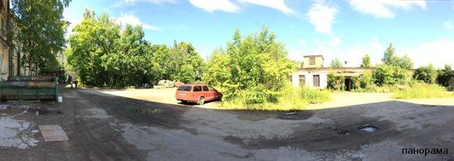 Производственное помещение 162 кв.м., Петродворцовый район