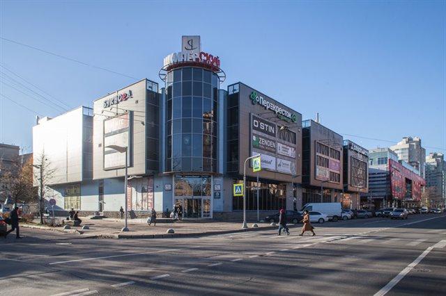 Торговое помещение 67 кв.м., Василеостровский район