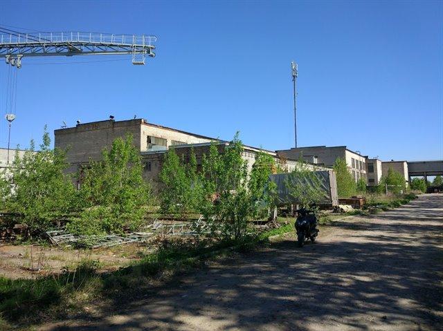 Производственное помещение 6448 кв.м., Ломоносовский район ЛО
