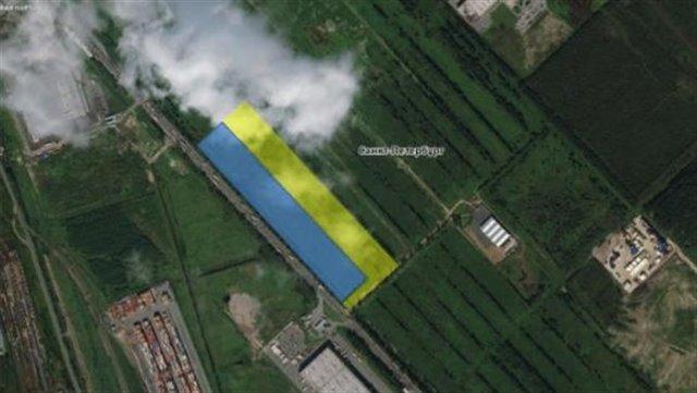 Продажа земельного участка 1000 кв.м., Фрунзенский район