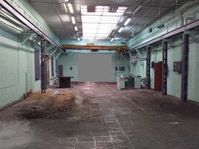 Производственное помещение 560 кв.м., Калининский район