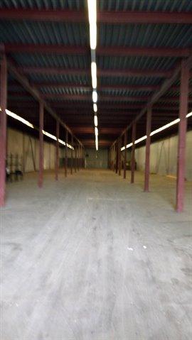Складское помещение 750 кв.м., Колпинский район