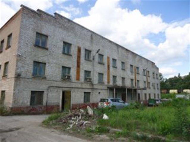 Производственное помещение 8900 кв.м., Кингисеппский район ЛО
