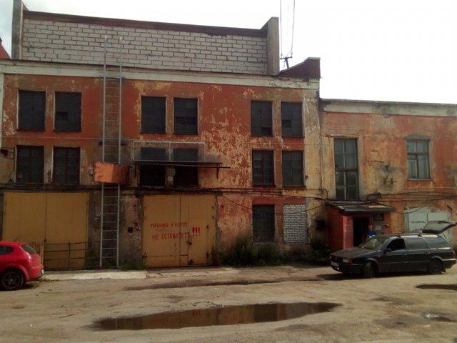 Складское помещение 292 кв.м., Фрунзенский район