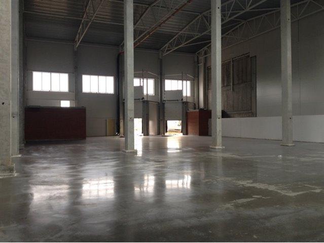 Производственное помещение 15856 кв.м., Всеволожский район ЛО