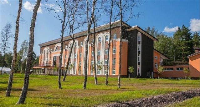Гостиница 3124 кв.м., Приозерский район ЛО