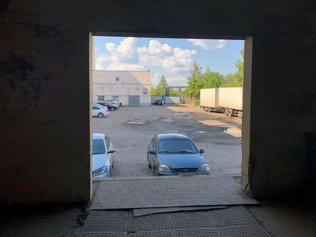 Складское помещение 1000 кв.м., Фрунзенский район