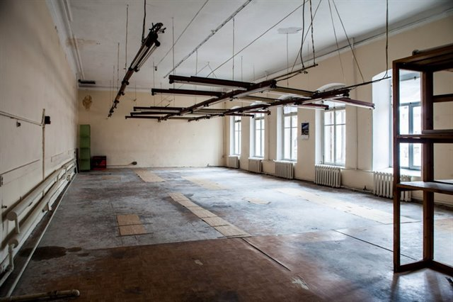 Производственное помещение 120 кв.м., Центральный район