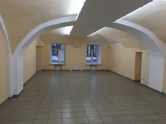 Торговое помещение 214 кв.м., Адмиралтейский район