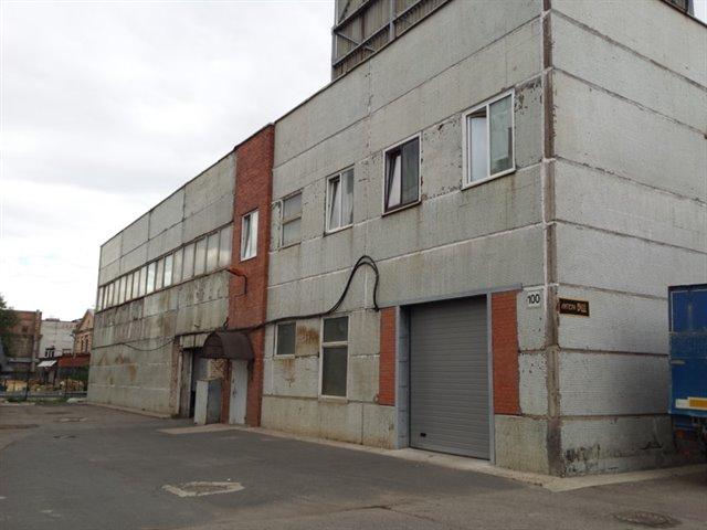 Производственное помещение 506 кв.м., Калининский район