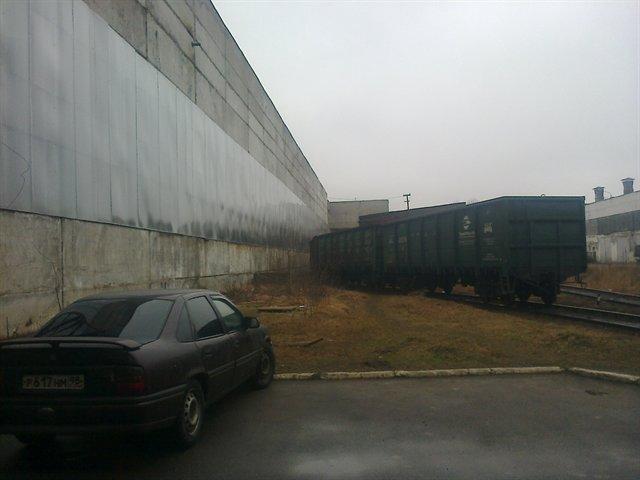 Складское помещение 8400 кв.м., Невский район