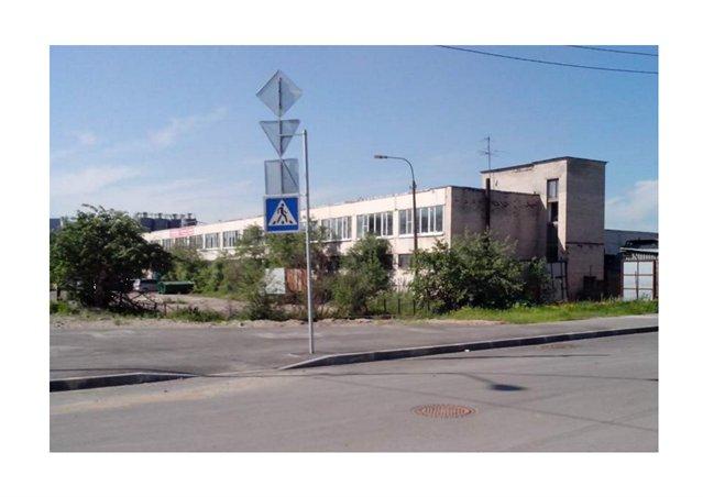 Складское помещение 5359 кв.м., Пушкинский район