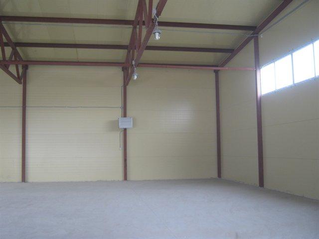 Складское помещение 600 кв.м., Фрунзенский район