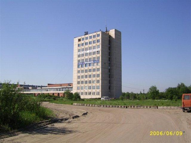 Помещение свободного назначения 3441 кв.м., Невский район