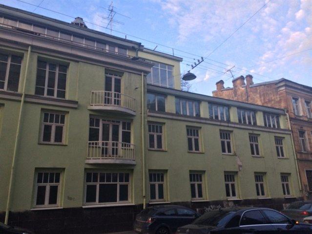 Помещение свободного назначения 1600 кв.м., Петроградский район