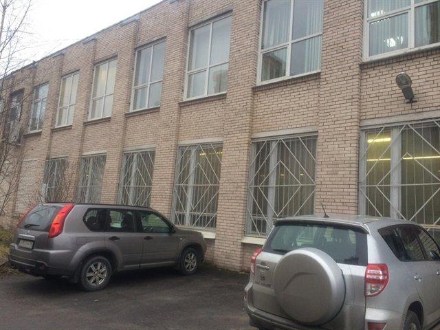 Складское помещение 920 кв.м., Красносельский район