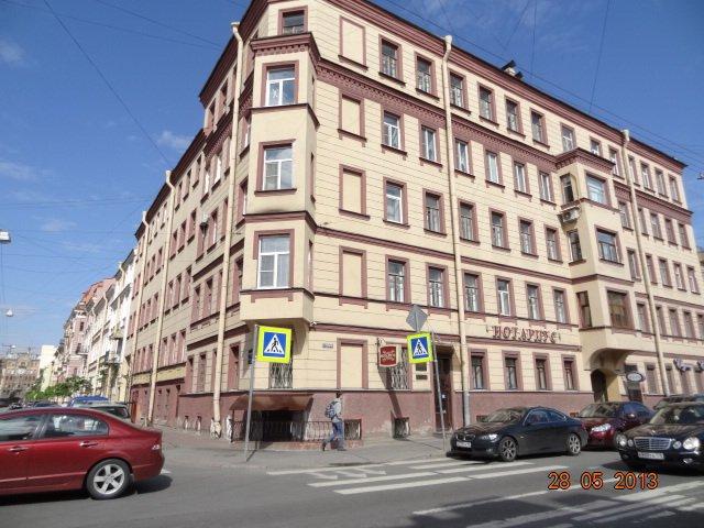 Общепит 140 кв.м., Центральный район